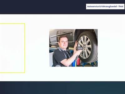Autoservice Frank Thiel