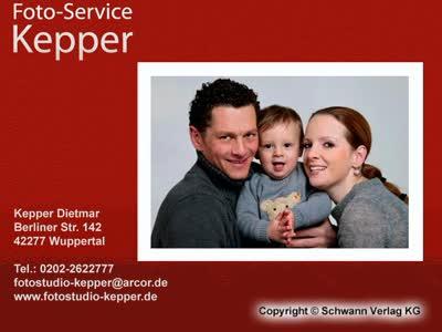 Fotoservice Kepper - Oberbarmen