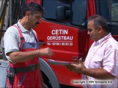 Cetin Gerüstbau GmbH