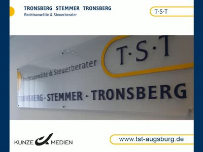 Tronsberg, Stemmer-Ose, Tronsberg