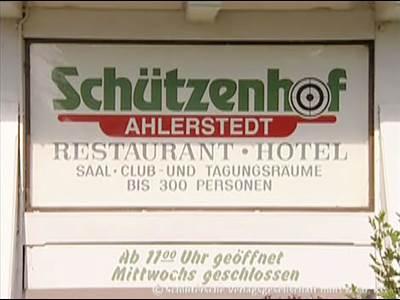 Schützenhof Hotel-Restaurant Ahlerstedt