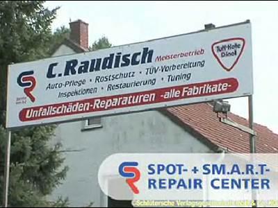 Raudisch & Partner GmbH, C.