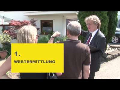 Gewerbeimmobilien GmbH Mergenthaler