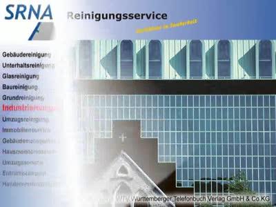 Allround SRNA Dienstleistungen