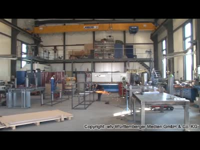 Deisel Stahl- u. Metallbau GmbH & Co. KG