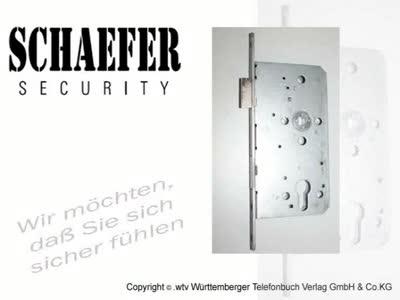 Schäfer-Security GmbH
