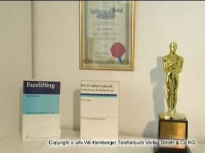 Klinik für Ästhetisch-Plastische Chirurgie Münker Rolf