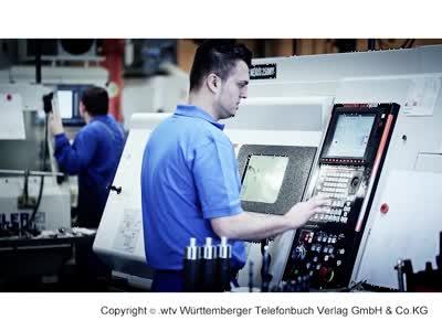 Hägele Zerspanungstechnik GmbH