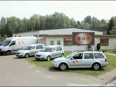 B.O.P. GmbH & Co. KG