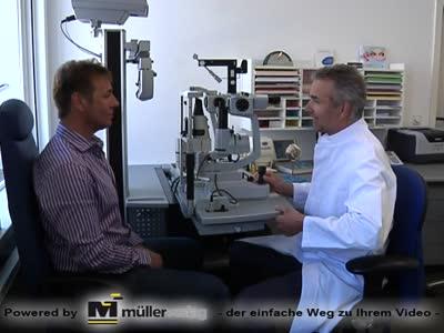 Augenärzte MVZ Nürnberg
