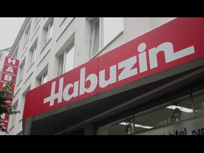 Radio Habuzin e.K. Inh. Rudolf Habuzin