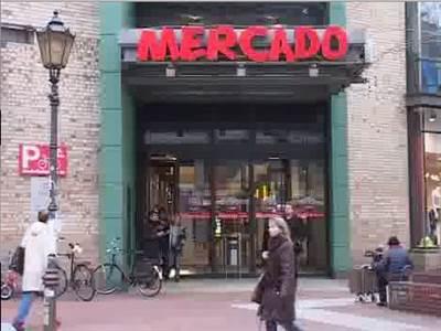 Mercado Center - Management
