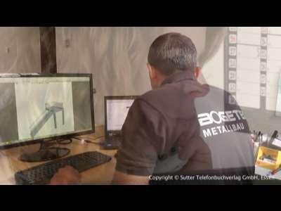 BOGETEC Metallbau GmbH