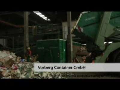 Abfallentsorgung Vorberg Container GmbH