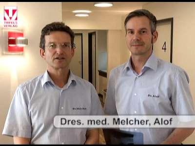 Gemeinschaftspraxis Drs.med. C. Melcher & S. Alof, Fachärzte für Chirurgie, Unfallchirurgie, Orthopädie