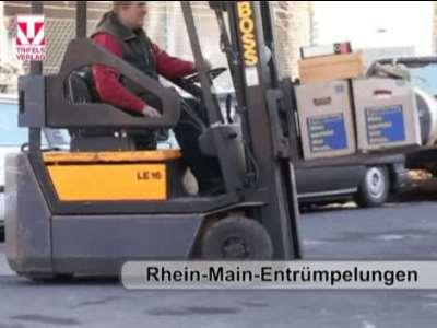 Rhein-Main Entrümpelungen und Bauservice GmbH