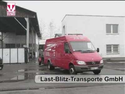 Last Blitz Transporte GmbH