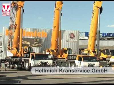Hellmich Kranservice GmbH