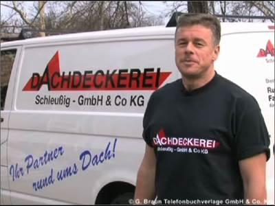 Dachdeckerei Schleussig GmbH
