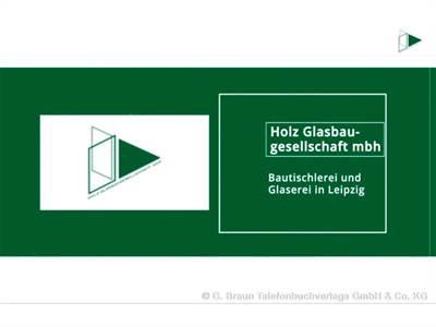 Holz-Glasbaugesellschaft mbH