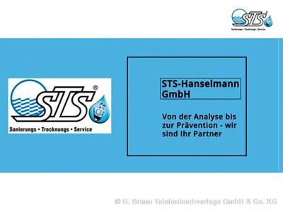 STS-Hanselmann GmbH