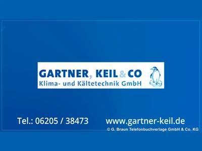 Gartner, Keil & Co Klima- und Kältetechnik GmbH