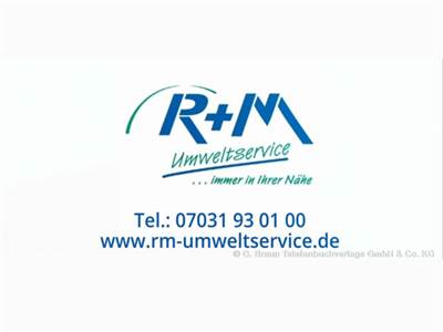 R & M Umweltservice GmbH