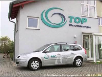 TOP Gebäudereinigung Sachsen GmbH Boxdorf