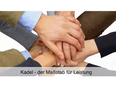 Kadel GmbH Gundelfingen, Sanitär, Heizung, Lüftung