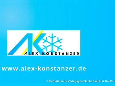 Alex Konstanzer Kälte-, Klima-, Wärmepumpentechnik