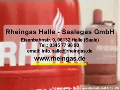 Rheingas Halle-Saalegas GmbH