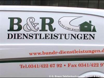 B&R Dienstleistungen RUND ums HAUS OHG