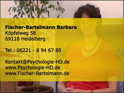Fischer-Bartelmann