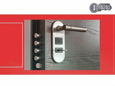 ASSOS 24 H Schlüsseldienst - keine Anfahrtskosten -