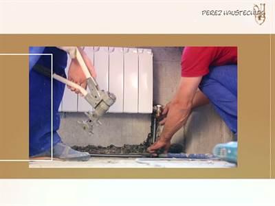 Haustechnik Perez
