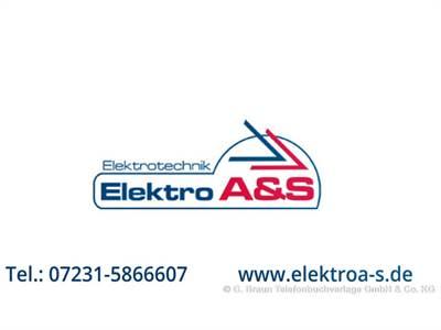 Elektro A & S