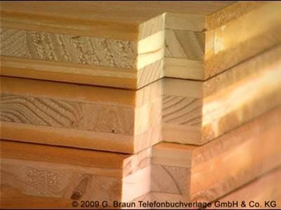 Bechtold Schreinerei Innenausbau Holzverarbeitung GmbH