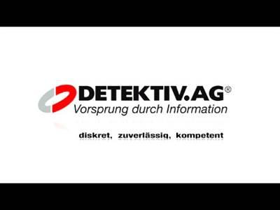 A . M . G . - DETEKTIV AG Wirtschaftsdetektei und Privatdetektei