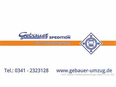 Gebauer Spedition GmbH