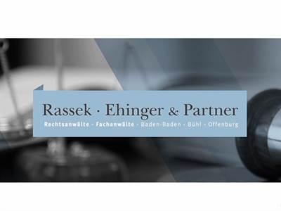Rassek Ehinger & Partner Rechtsanwälte