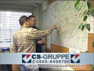 CS - Gruppe CS Container & Recycling KG