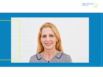 Pflege mit Freude - Renate Wirtz GmbH