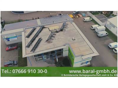 Baral GmbH bad & heizung