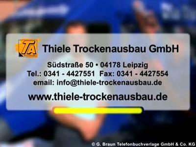 Thiele Trockenausbau GmbH