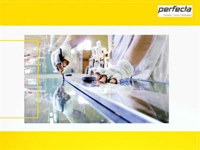 perfecta - Fenster Vertriebs- und Montage GmbH FENSTERWECHSEL OHNE DRECK