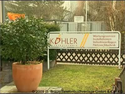Köhler Elektrotechnik GmbH