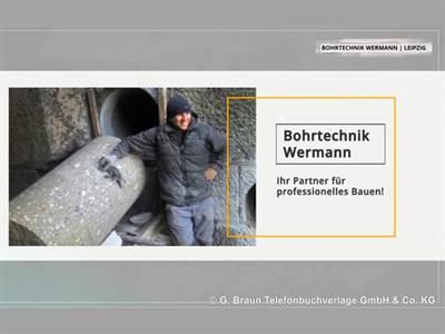 Bohrtechnik Wermann