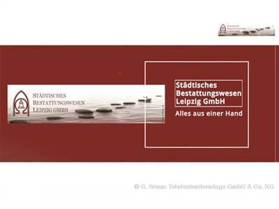 Städtisches Bestattungswesen Leipzig GmbH