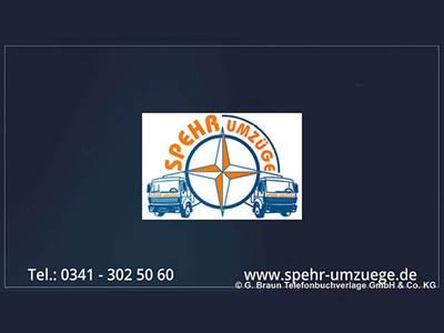 Spehr-Umzüge GmbH