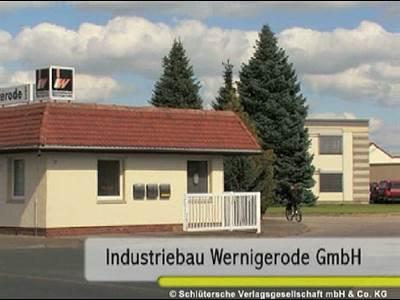 Industriebau Wernigerode GmbH